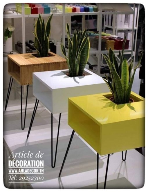 article-décoration-pot