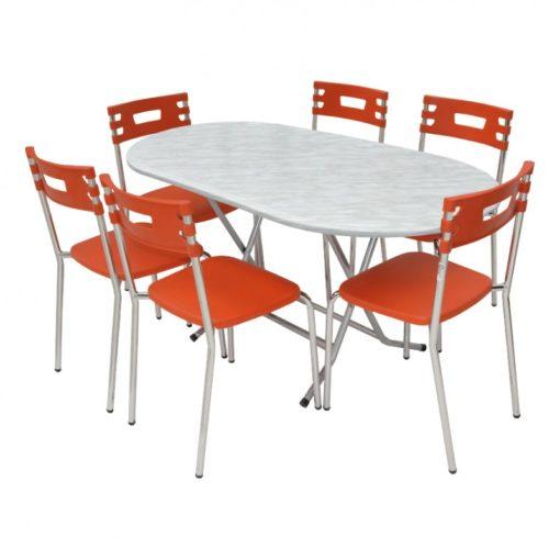 table-ovale-tunisie